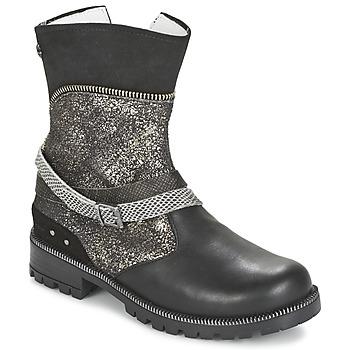 Boots Ikks ROBERTA