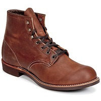 Schuhe Herren Boots Red Wing BLACKSMITH Kupfer