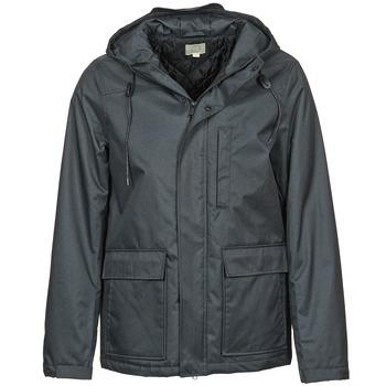 Kleidung Herren Parkas Suit RINGO Grau