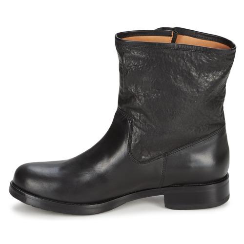 Espace ONAGRE Schwarz  Schuhe Boots Damen 175,20