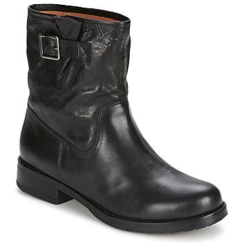 Stiefelletten / Boots Espace ONAGRE Schwarz 350x350