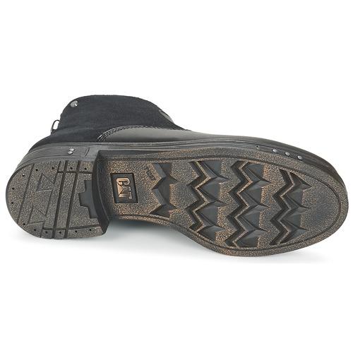 Caterpillar Low ZOE Schwarz  Schuhe Low Caterpillar Boots Damen 79,10 e973a8