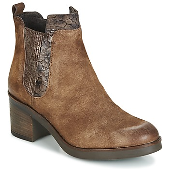 Low Boots Mjus BOUNTY