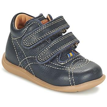 Schuhe Jungen Boots Kavat VANSBRO EP Blau