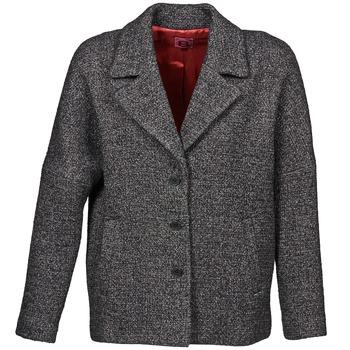 Kleidung Damen Mäntel Bensimon NOLA Grau