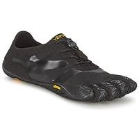 Schuhe Damen Multisportschuhe Vibram Fivefingers KSO EVO Schwarz