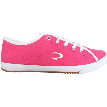 Schuhe Kinder Sneaker Low John Smith LANTA W Rosa