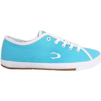 Schuhe Kinder Sneaker Low John Smith LANTA W Azul