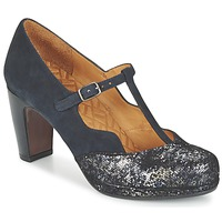 Schuhe Damen Pumps Chie Mihara MACHI Marine