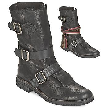 Boots Felmini CREPONA