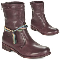 Schuhe Damen Boots Felmini BERTHA Bordeaux