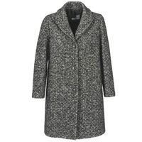 Kleidung Damen Mäntel Love Moschino MANSOI Grau