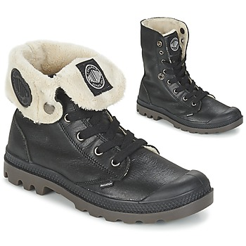 Boots Palladium BAGGY LEATHER FS