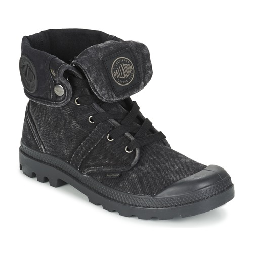 Palladium US BAGGY Schwarz   Schuhe Boots  Schwarz 84,95 d96ec0