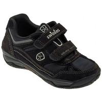 Schuhe Jungen Sneaker Low Swissies Luca velcro turnschuhe