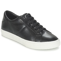 Schuhe Damen Sneaker Low Marc Jacobs EMPIRE Schwarz