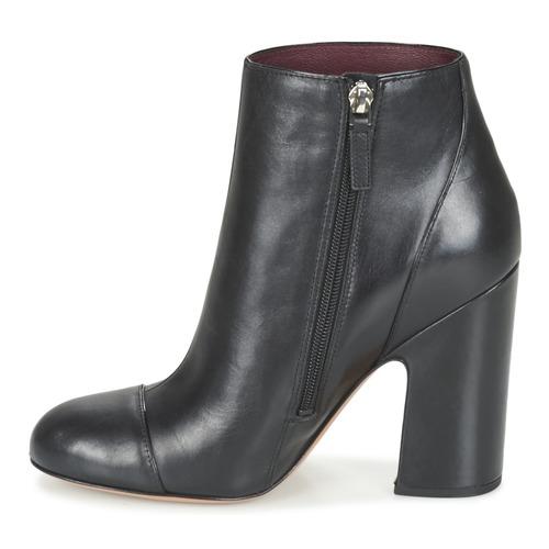 Marc Jacobs DOLLS CORA Damen Schwarz  Schuhe Low Boots Damen CORA 415,20 76dfd2