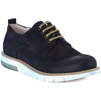 Schuhe Herren Richelieu Pawelk's PAWELKS  CAMOSCIO EXEL    118,1
