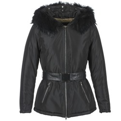 Kleidung Damen Daunenjacken Oakwood 62084 Schwarz