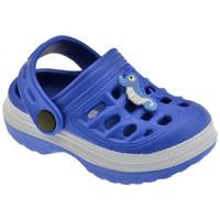 Schuhe Kinder Pantoletten / Clogs Medori Pony Cinturino Kid sabot