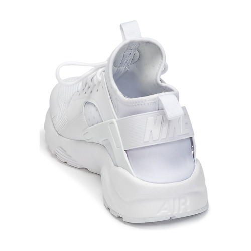 Nike AIR HUARACHE RUN ULTRA Weiss