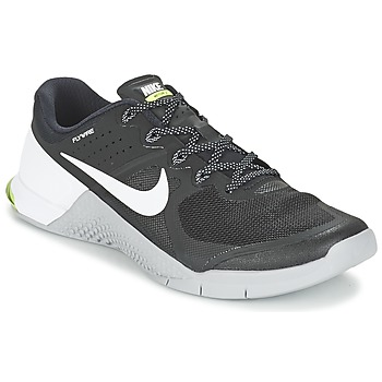 Schuhe Herren Fitness / Training Nike METCON 2 CROSSFIT Schwarz / Weiss