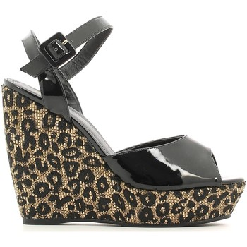 Grace Shoes 2-34149 Wedge Sandals Frauen