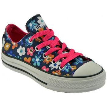 Schuhe Kinder Sneaker Low Converse CTOXFlower turnschuhe