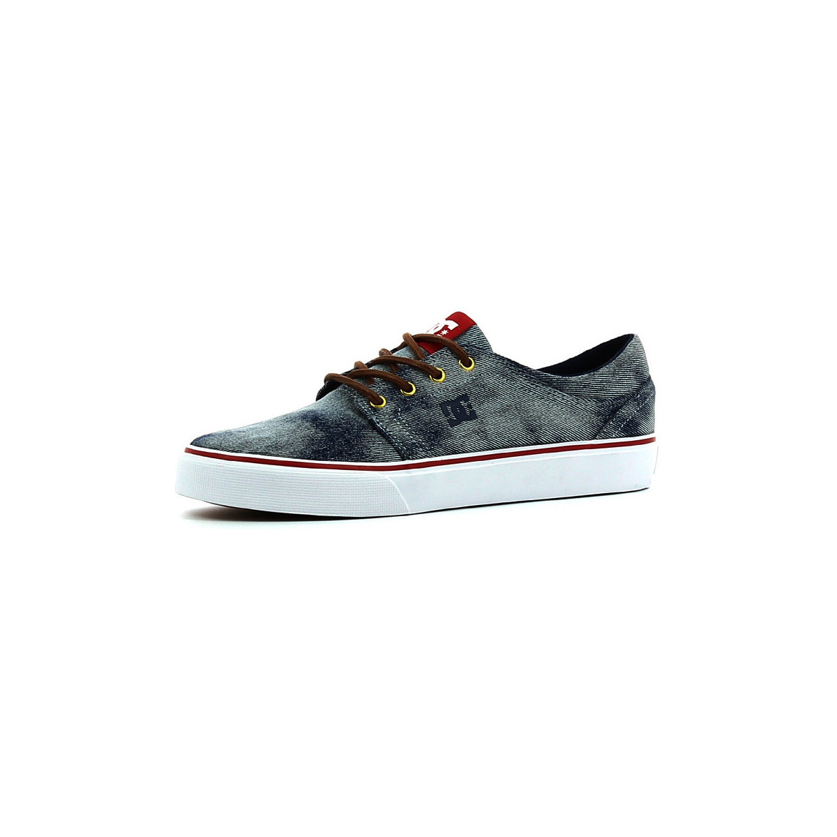 DC Shoes Trase TX Blau - Schuhe Sneaker Low  25,20 €