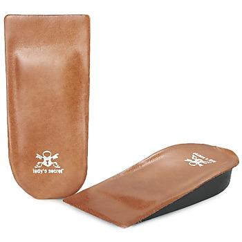 Accessoires Damen Schuh Accessoires Lady's Secret TALONNETTE GALBANTE 2CM Beige