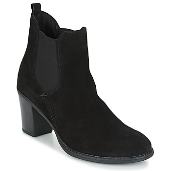 Schuhe Damen Low Boots Betty London FEXINETTE Schwarz