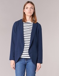 Kleidung Damen Jacken / Blazers Betty London FORANE Marine