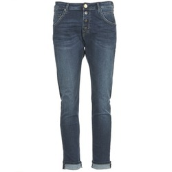 Kleidung Damen Straight Leg Jeans Replay PILAR Blau