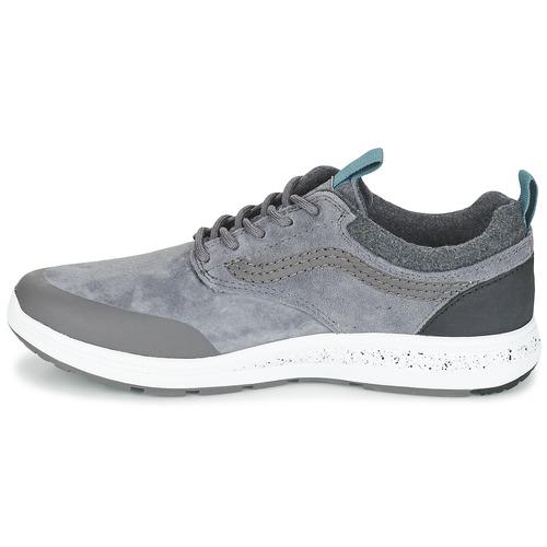 Vans ISO 3 MTE Sneaker Grau / Schwarz  Schuhe Sneaker MTE Low  57,50 de0948