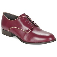 Schuhe Damen Derby-Schuhe Betty London FLOJE Bordeaux