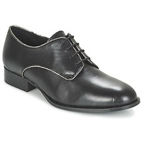 Schuhe Damen Derby-Schuhe Betty London FLOJE Schwarz