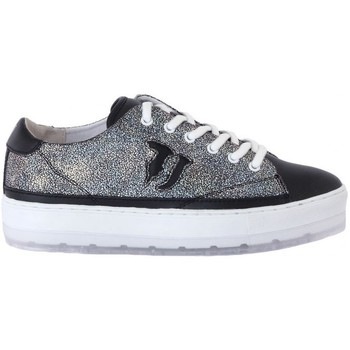 Schuhe Damen Sneaker Low Trussardi LEATHER  SAFFIANO    121,6