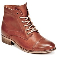 Schuhe Damen Boots Betty London FOLIANE Camel