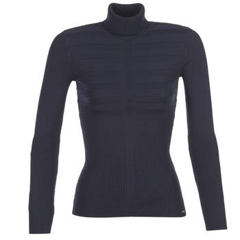 Kleidung Damen Pullover Morgan MENTOS Marine