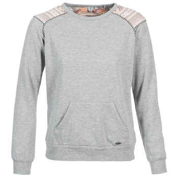 Kleidung Damen Sweatshirts Rip Curl CALAMA Grau