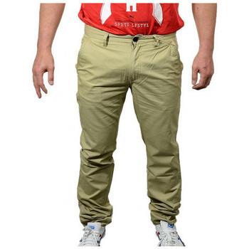 Kleidung Herren 5-Pocket-Hosen Timberland Pantaloneziphose