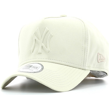 Accessoires Herren Schirmmütze New Era MLB New York Yankees 9FORTY Aframe gel