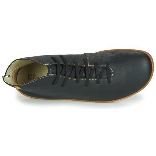 El Naturalista EL VIAJERO Schwarz 125  Schuhe Boots  125 Schwarz f49688
