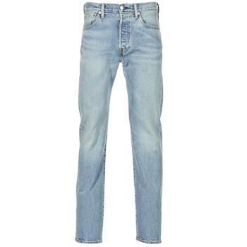 Kleidung Herren Straight Leg Jeans Levi's 501 LEVIS ORIGINAL FIT Hillman