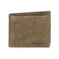 Taschen Herren Portemonnaie Arthur & Aston RAOUL Kastanie