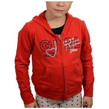 Kleidung Jungen Sweatshirts Geox Felpa cappuccio sweatshirt