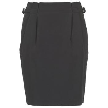 Kleidung Damen Röcke See U Soon SABY Schwarz
