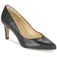 Schuhe Damen Pumps Betty London FIEKE Schwarz