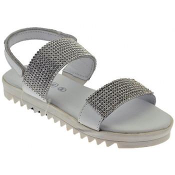 Schuhe Damen Sandalen / Sandaletten Lulu Snadalostrassvelcrosandale