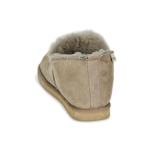 Shepherd ANNIE Grau  Schuhe Hausschuhe Damen 74,99